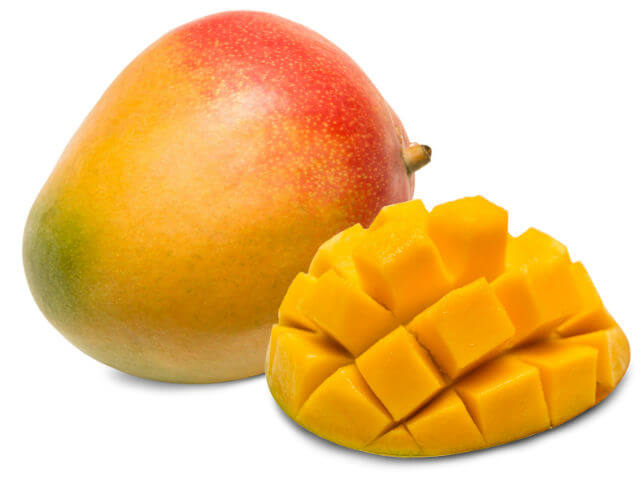 7 reasons to eat a mango every day