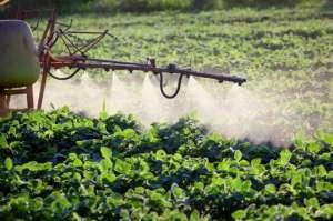 crop spray