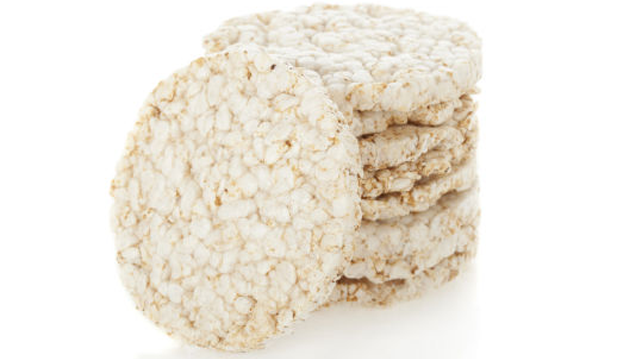 What Rice Are Rice Cakes Made From