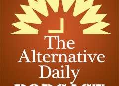 The Alternative Daily Podcast