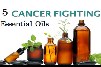 cancer oil