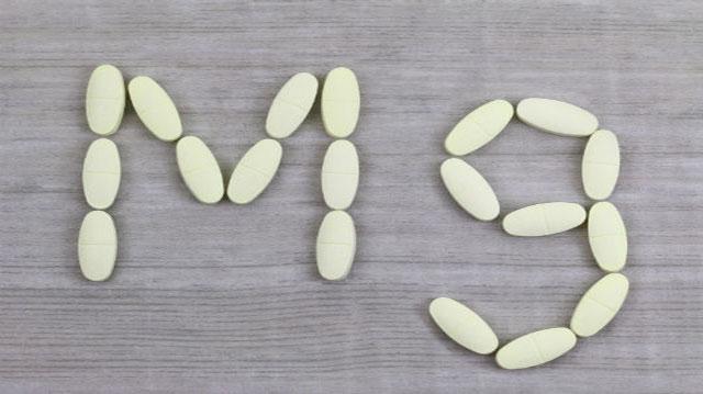 Feeling Moody? You May Need Magnesium