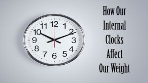 internal clocks