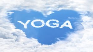 start a traditional yoga practice at home