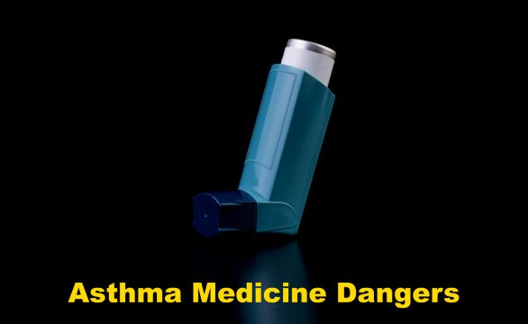 Your Asthma Medicine May Be Screwing Up Your Adrenal System