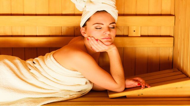 Sauna Or Steam Room Which Is Better For Your Health