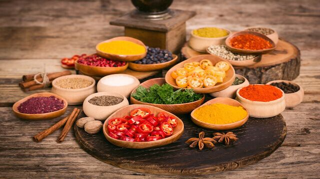 20 indian cuisine ingredients that heal from within forumfinder Image collections