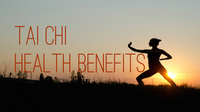 Tai Chi Has Alternative Health Benefits for Those with Chronic ...
