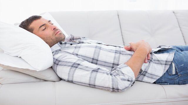 10 Reasons to Nap