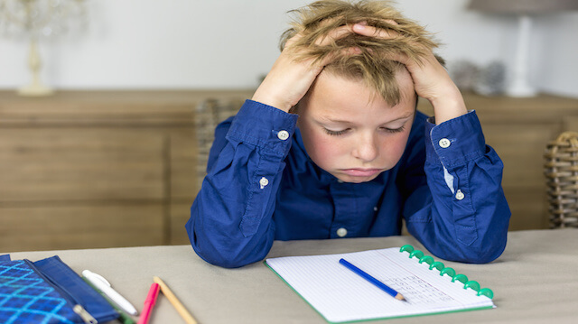 Is Too Much Homework Bad for Kids Health? - Healthline