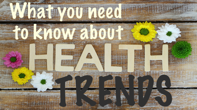 Health written with wooden letters on rustic surface
