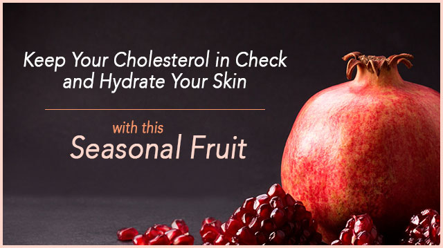 cholesterolcheckseasonalfruit