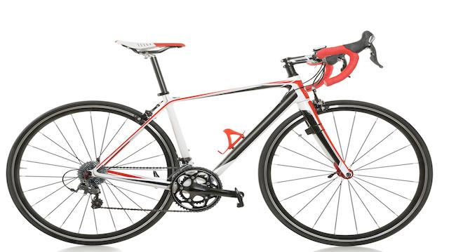 race road bike