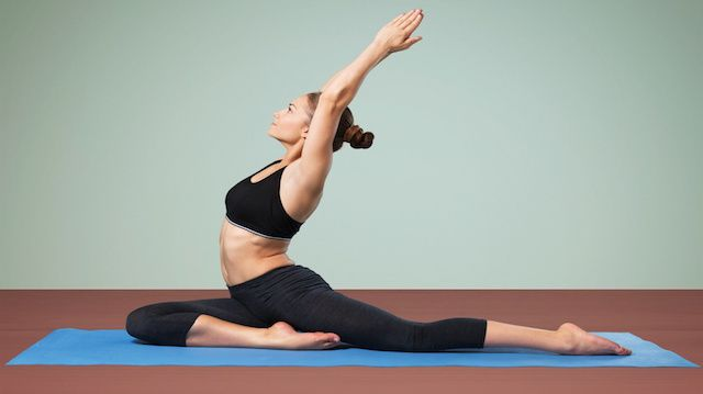 Boost power strength and confidence in 5 minutes with these 4 yoga boost power strength and confidence in 5 minutes with these 4 yoga poses altavistaventures Choice Image