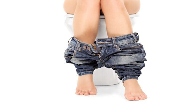 Sit Squat Or Lean The Best Way To Poop