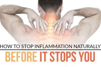 Stop Inflammation Naturally