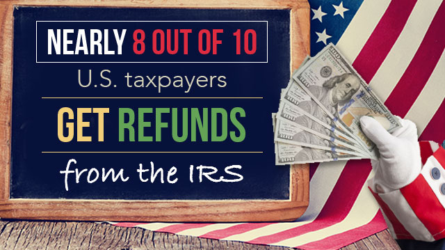 Nearly8out10UStaxpayersrefundsIRS_640x359