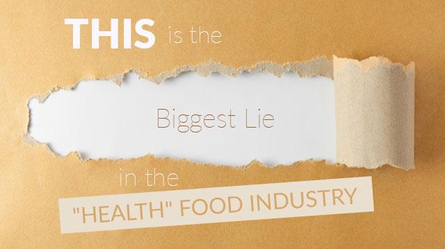 biggestliehealthfoodindustry