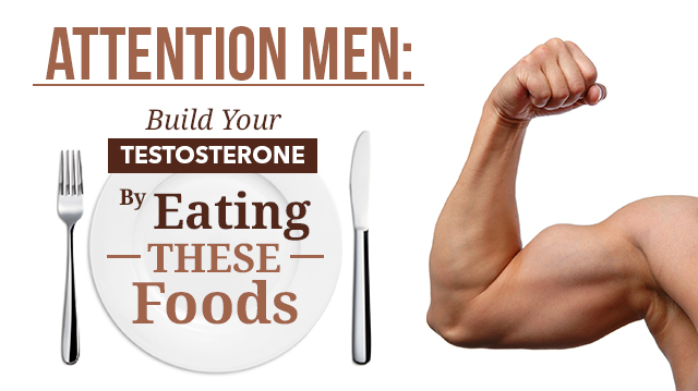 Food Not Good For Testosterone