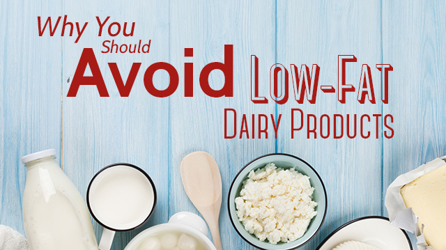Image result for low fat dairy