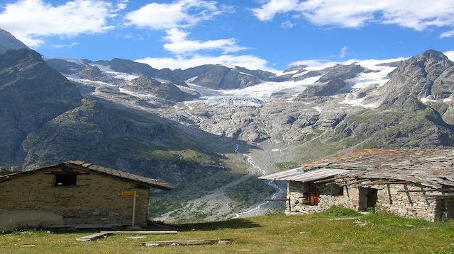 Tour of Mont Blanc,