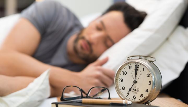 15 Things To Help You Sleep Like A Baby