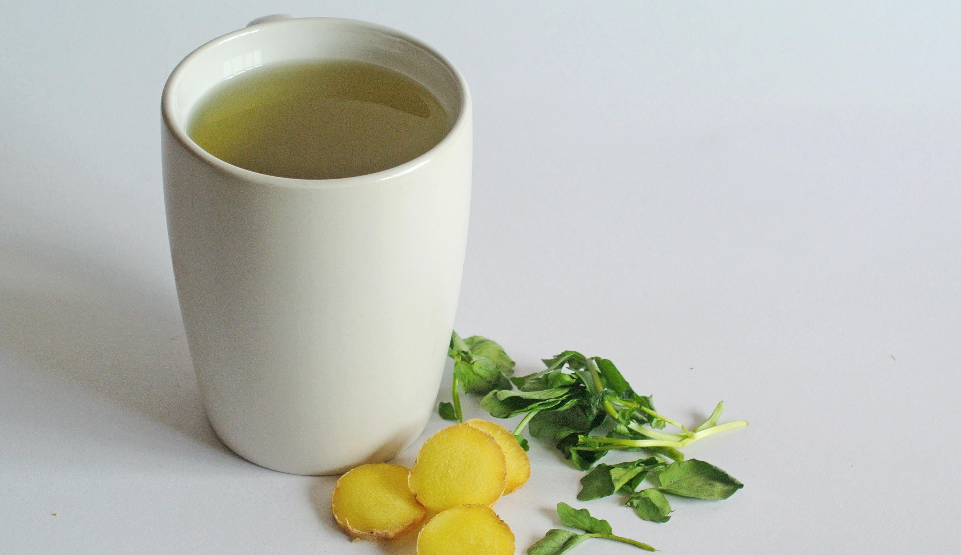 watercress-tea-helps-boost-immunity