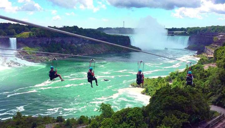 Niagara Falls Canada Hotel Deals