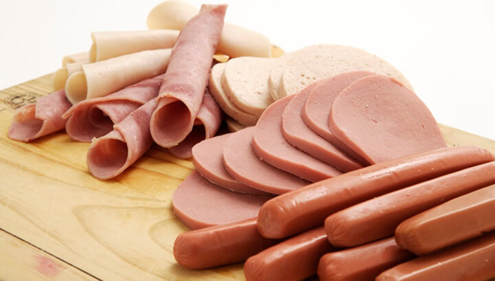 deli-meats