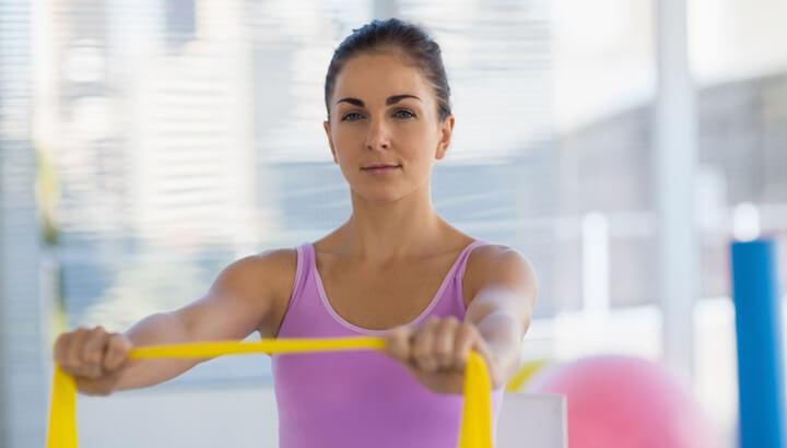 horizontal-training
