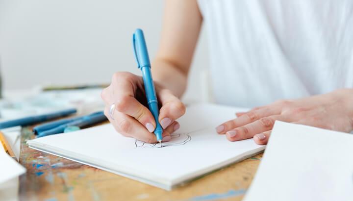 doodling-for-memory