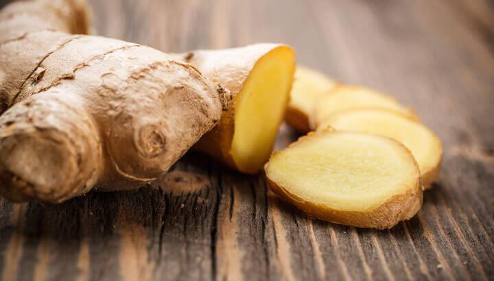 ginger-for-tea