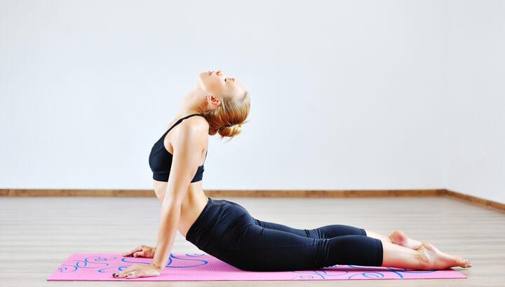 5 Benefits Of Hot Yoga