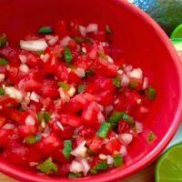 Raw Taco Recipe