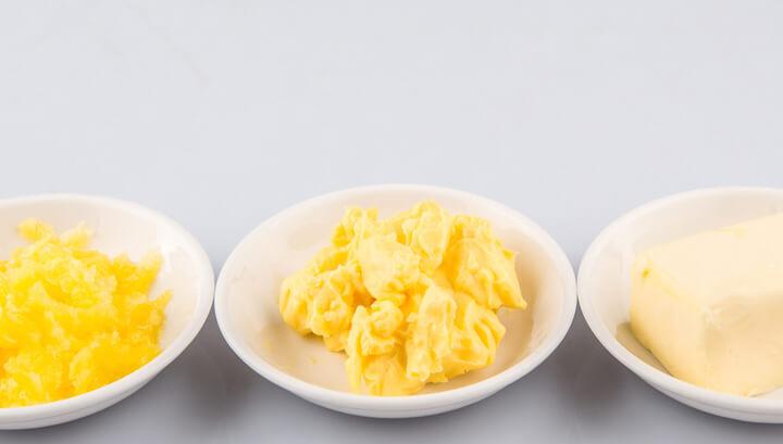 butter-margarine-ghee