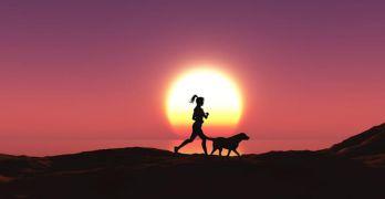 evening-jog