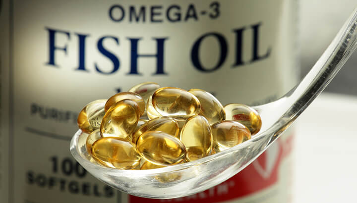 Five natural blood thinners that could replace warfarin for Fish oil blood thinner