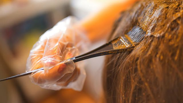 Henna The Natural Hair Dye That Also Fights Inflammation