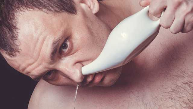 3 Common Neti Pot Mistakes You Might Be Making