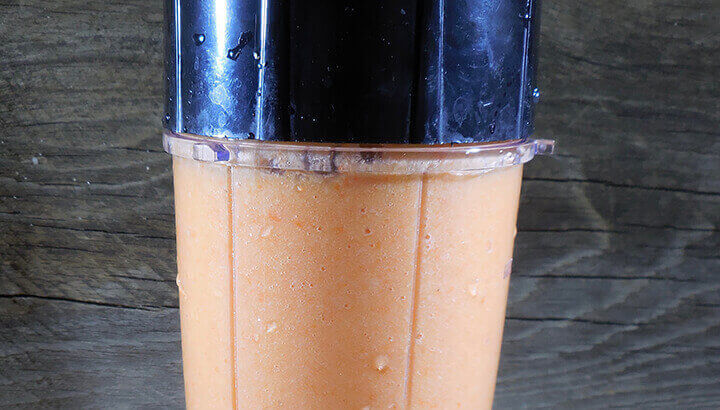 Fight Inflammation Smoothie Photo 4