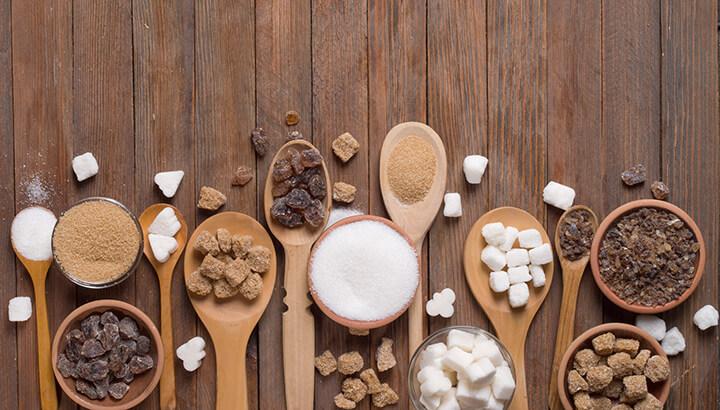9 Ways To Say No To Sugar