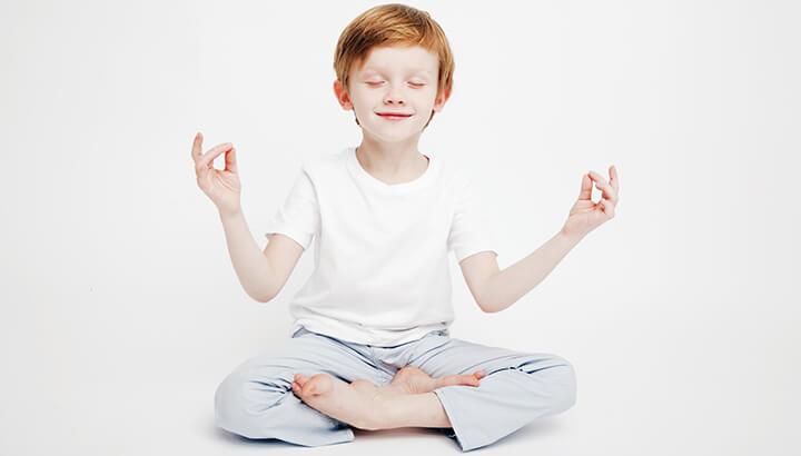 Detention or Meditation 3
