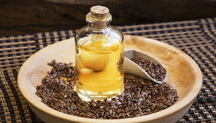 Flax Seeds For Blood Pressure