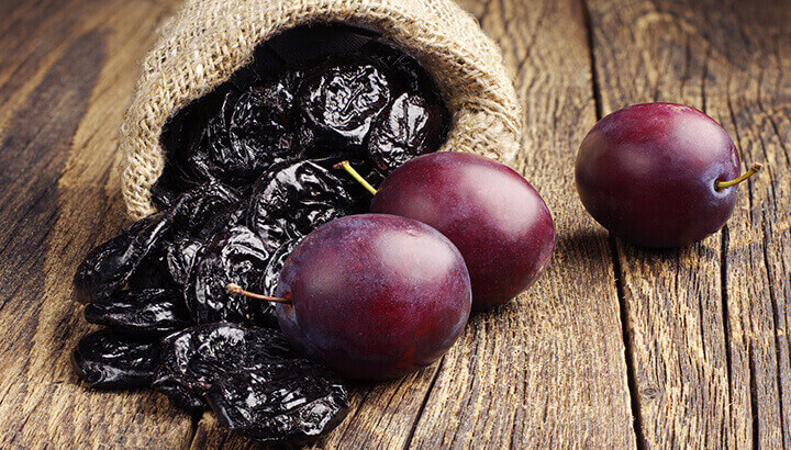 Home Remedies Prunes