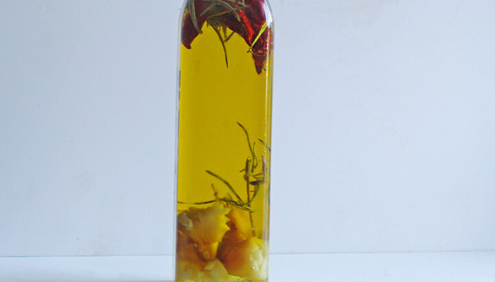 Infused Oil 1