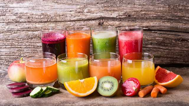 Image result for juice fasting