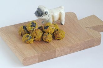 Turmeric Dog Treats 2