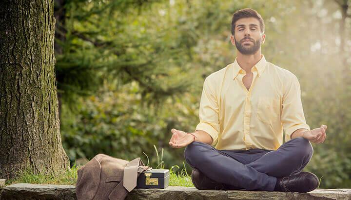 Yoga Benefits The Mind 3