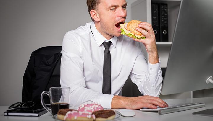 emotional eating stress