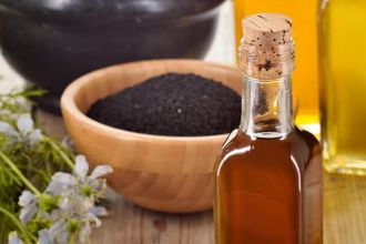 Black Seed Oil Fixes